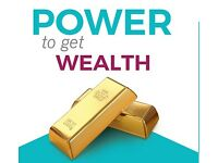 POWER TO GET WEALTH CAMPAIGN
