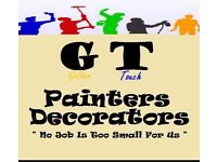 PAINTER & DECORATOR (CHEAP RATE AND PROFESSIONAL)