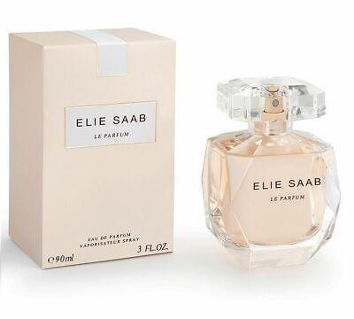 Elie Saab Le Parfum Eau de Parfum 90 ml Woman Donna Spray