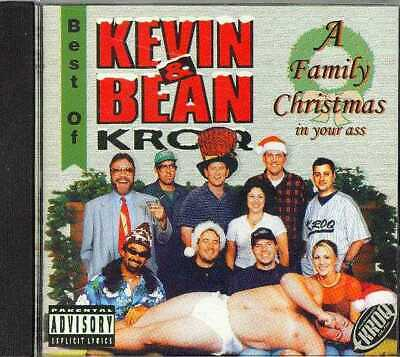 (Best of) Kevin & Bean - A Family Christmas in Your Ass - (Best Ass In Music)