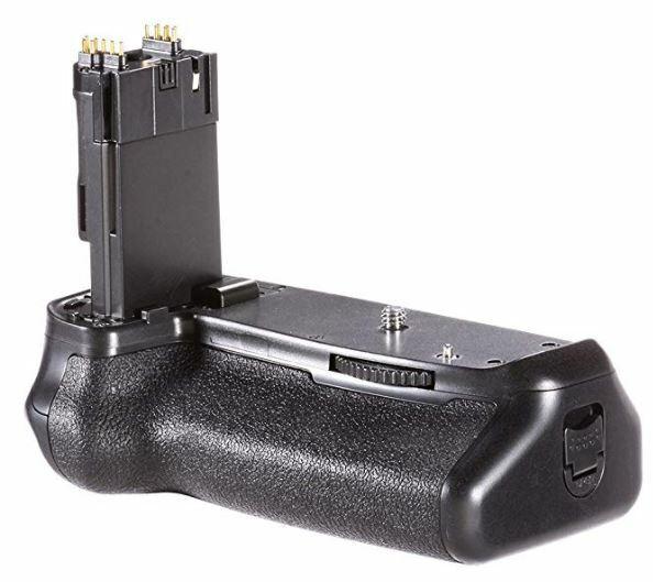 Neewer Battery Grip for EOS 70D & 80D DSLR Camera
