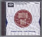 cd - Various - British Beat Before The Beatles Volume One ..