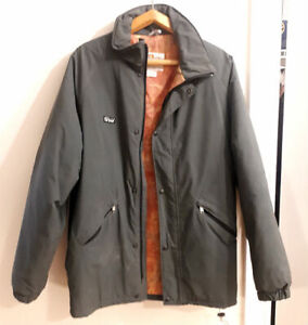 Like New Vintage 1990's Gortex Far West Parka Jacket