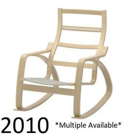 IKEA Birmingham, POÄNG Rocking-chair frame, birch veneer, WAS £85 #bargaincorner
