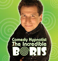 Corporate Party Entertainment & Team Building Comedy Hypnotist