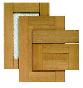 oak kitchen doors ebay