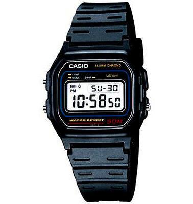 Casio W59 1V Men Sport Digital Classic Watch W 59 1V New