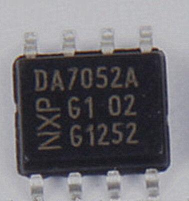 10pcs Tda7052at Tda7052a  Da7052a  Sop8  Audio Amplifier Ic