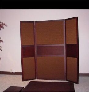 Asian Style Folding / Privacy Panel