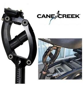 NEW CANE CREEK SEATPOST ST3316K 244582827 THUDBUSTER LONG TRAVEL  31.6 400mm