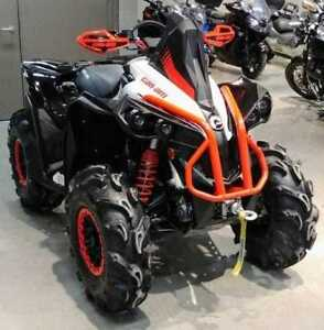 2018 Can-Am Renegade X mr 570