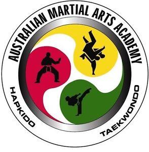 Australian Martial Arts Academy - Hapkido Baulkham Hills The Hills District Preview