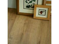 12mm Concertino New England Oak Effect Laminate Flooring