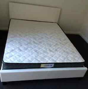 mattress lowest price with fantastic quality new in cover from100 Melbourne CBD Melbourne City Preview