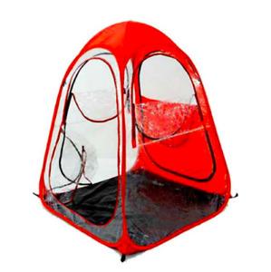 Soccer tent