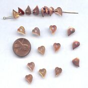 Vintage Copper Charms