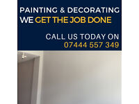 Decorator Jobs In London Painting Decorating Services Gumtree