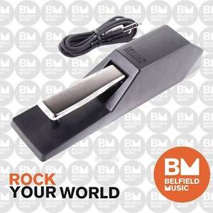 Korg DS1H Sustain Pedal Damper Bass Hill Bankstown Area Preview