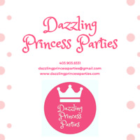 Invite your favourite character to your next party!