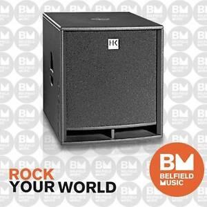 HK Audio Premium Pro 18S Subwoofer Bass Hill Bankstown Area Preview
