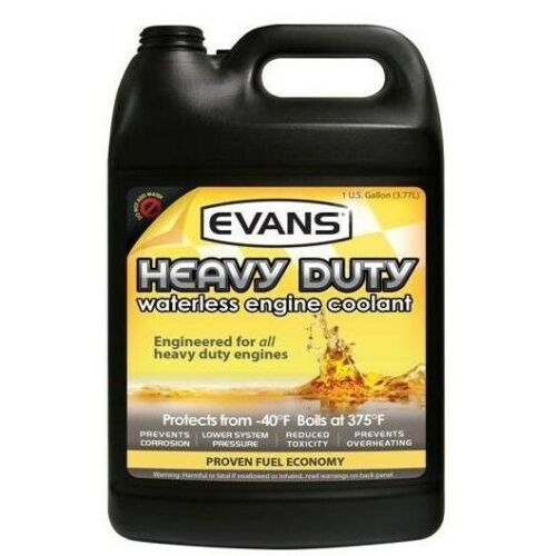 Evans Waterless Conversion kit for 2010-2012 Jeep Grand Cherokee 3.7L