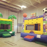 BOUNCY CASTLE RENTAL GREAT FOR ANY EVENT!! BOOK TODAY!!