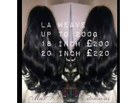 MaxFX Hair Extensions