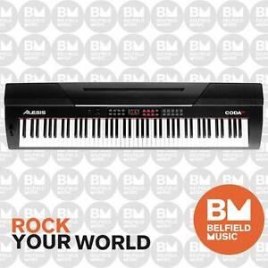 Alesis Coda Pro 88 Key Digital Piano Bass Hill Bankstown Area Preview