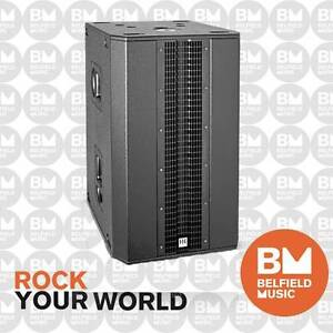 HK Audio Linear 5 SUB2000 Subwoofer Bass Hill Bankstown Area Preview