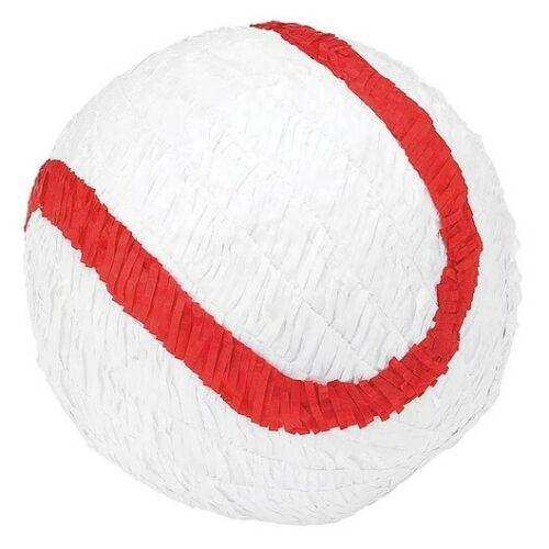BASEBALL PINATA perfect for the sports fanatic!