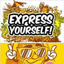 Express Yourself! Mural Art for Cafes, Gyms, Studios and Bedrooms Maroochydore Maroochydore Area Preview