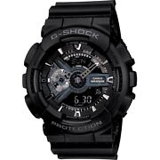 Mens G Shock Watch Black