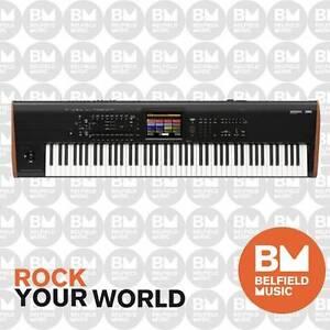 Korg Kronos 2 88 Key Keyboard Workstation Bass Hill Bankstown Area Preview