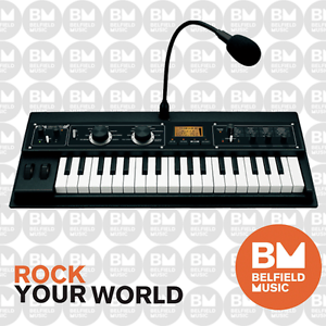 Korg Microkorg XL Plus Micro Keyboard Synth Bass Hill Bankstown Area Preview