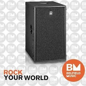 HK Audio Premium Pro 210SUBA Powered Subwoofer Bass Hill Bankstown Area Preview