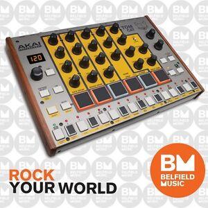 Akai Professional TOMCAT Analog Drum Machine Tom Cat - BNIB - BM