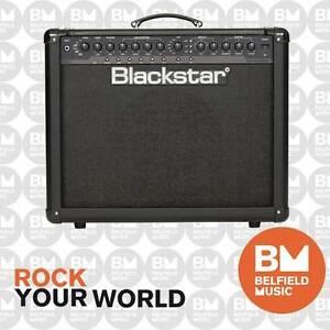 Blackstar ID:60TVP Series Guitar Amp Combo Bass Hill Bankstown Area Preview