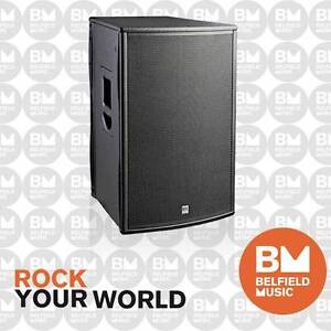 HK Audio Pulsar PL 115 Powered Speaker Bass Hill Bankstown Area Preview