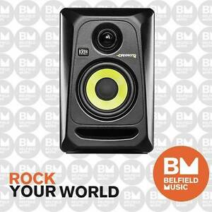 KRK Rokit 4 Studio Monitor Bass Hill Bankstown Area Preview