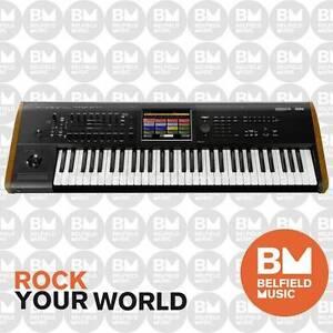 Korg Kronos 2 61 Key Keyboard Workstation Bass Hill Bankstown Area Preview