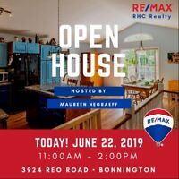 OPEN HOUSE TODAY! Beautiful 5 Bed 3 Bath Home in Bonnington