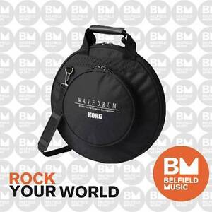 Korg WaveDrum Bag Padded Carry Case Bass Hill Bankstown Area Preview