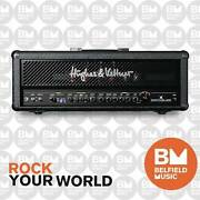 Hughes & Kettner Switchblade Guitar Amp Head Bass Hill Bankstown Area Preview
