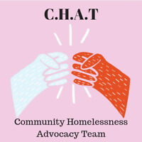 Volunteer or Donate with Community Homelessness Advocacy Team