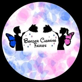 Border Cleaning Fairies - Domestic and Commercial Cleaning