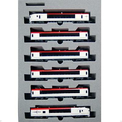 Kato 10-847 & 10-848 Series E259 Narita Express 6 Cars Complete Set - N
