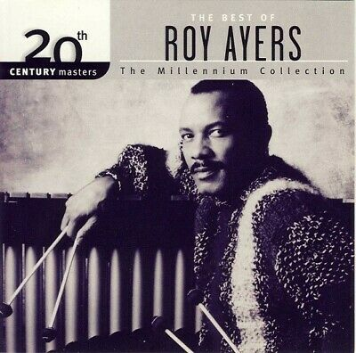 Roy Ayers The Best Of 20th Century Masters The Millennium Collection Cd (The Best Of Roy Ayers)