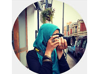 Female Photographer - thats me :)