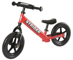 Strider No-Pedal Run Bike in Kelowna & Merritt !!!