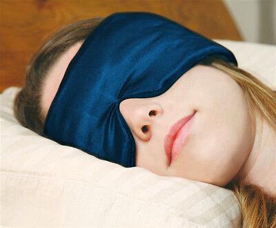 Revolutionary, Patented SLEEP MASTER ® Sleep Mask